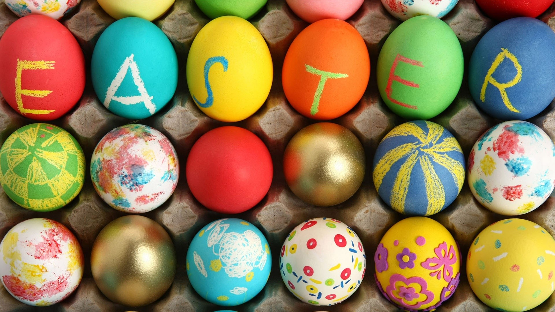 easter decorating ideas to beautify your easter Easter Egg Decorating. View Source